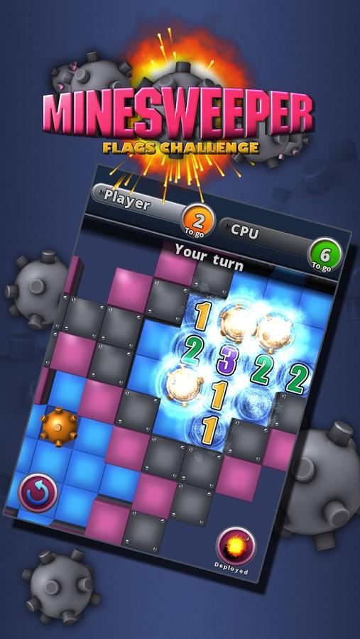 Minesweeper Challenge - Imagem 2 do software