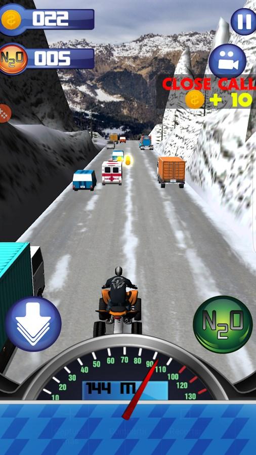 Endless Quad ATV - Imagem 2 do software