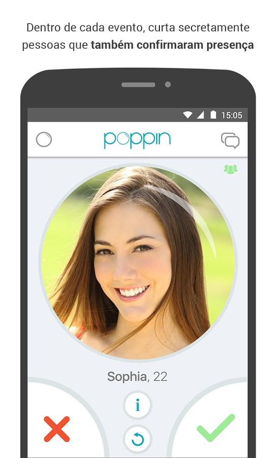 Poppin - Imagem 2 do software