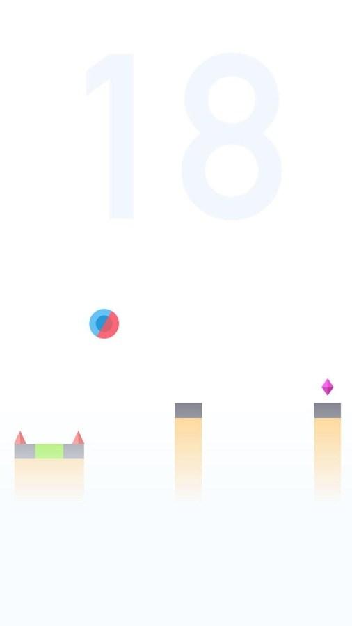 Bouncing Ball 2 - Imagem 2 do software