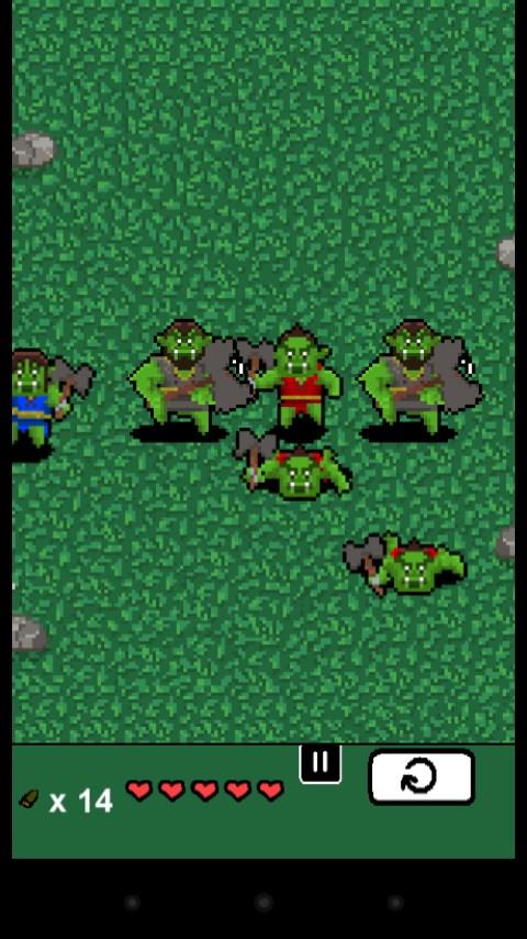 Guns and Orcs - Imagem 2 do software