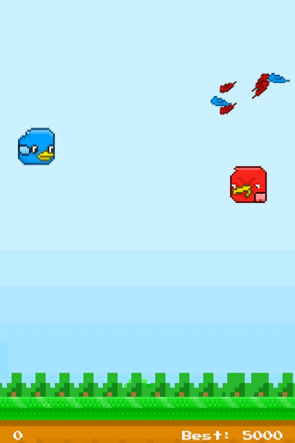 Kooky Birds - Imagem 2 do software