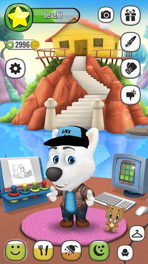 Meu Cachorro Falante Virtual 2 - Imagem 1 do software