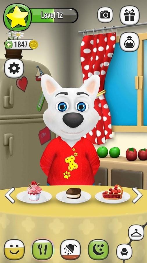 Meu Cachorro Falante Virtual 2 - Imagem 2 do software