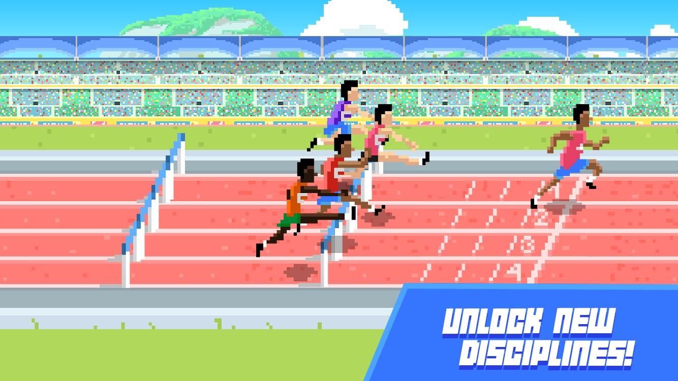 Sports Hero - Imagem 1 do software