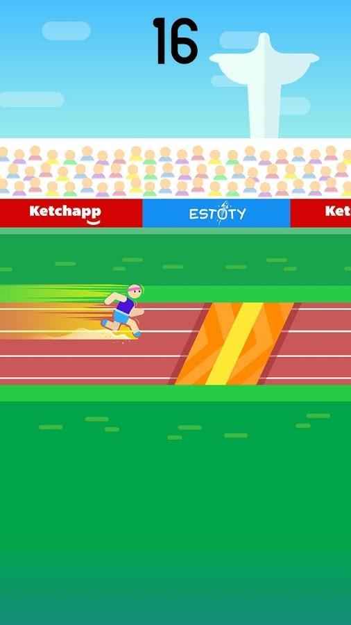 Ketchapp Summer Sports - Imagem 1 do software