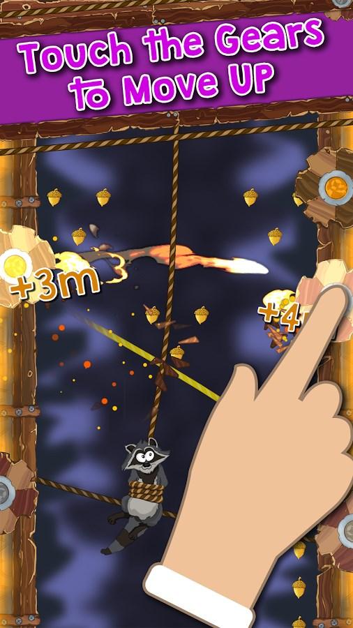 Raccoon Escape - Imagem 1 do software