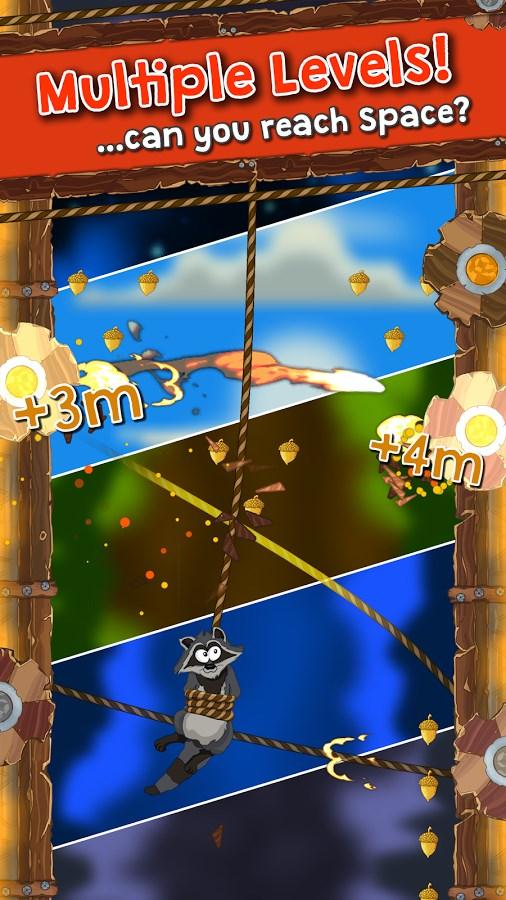 Raccoon Escape - Imagem 2 do software