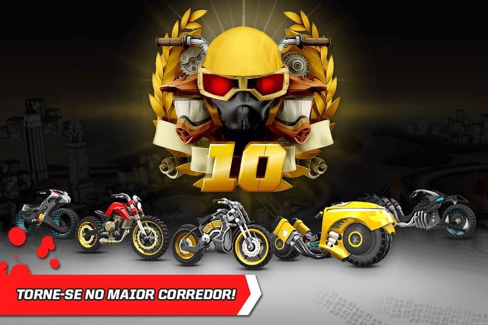 GX Racing - Imagem 1 do software