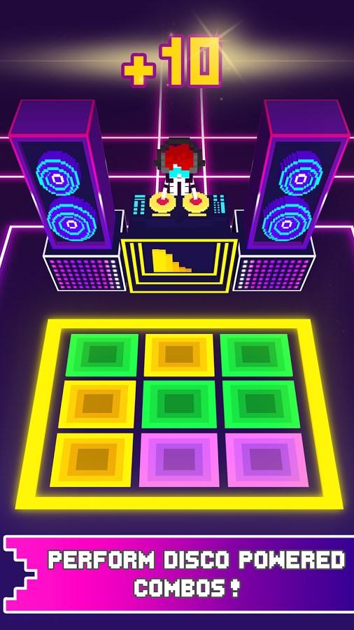 Disco Dave - Imagem 2 do software