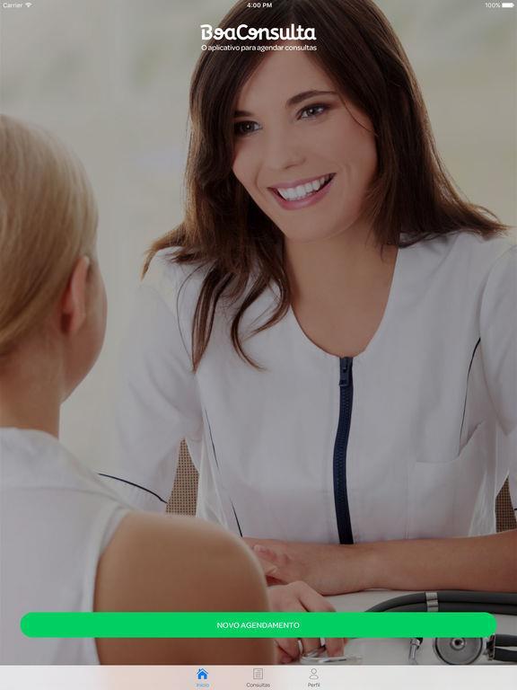 BoaConsulta - O aplicativo para agendar consultas - Imagem 6 do software