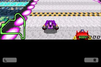 John GBA Lite - GBA emulator Full Download to Android