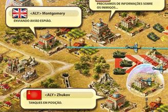 World at War: WW2 Strategy MMO Download para Android em
