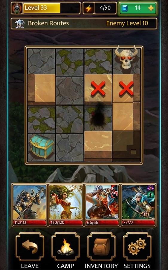 Shadow Quest RPG - Imagem 2 do software