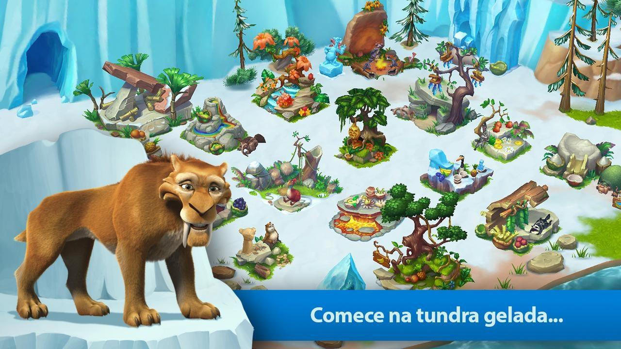 Ice Age World - Imagem 1 do software