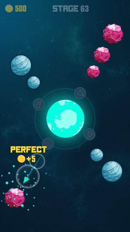 Smash Rocket - Imagem 1 do software