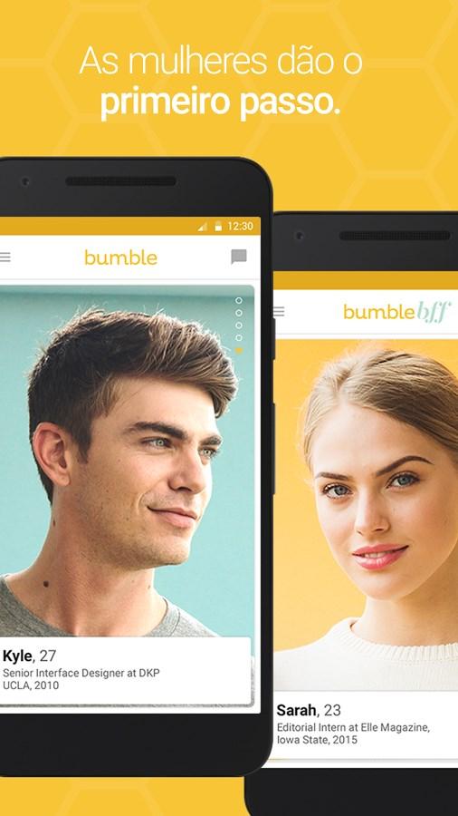 Bumble - Imagem 1 do software