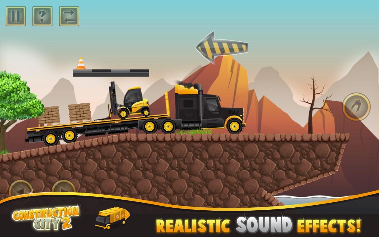 Construction City 2 - Imagem 1 do software
