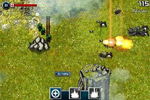 Planet Wars - Imagem 1 do software