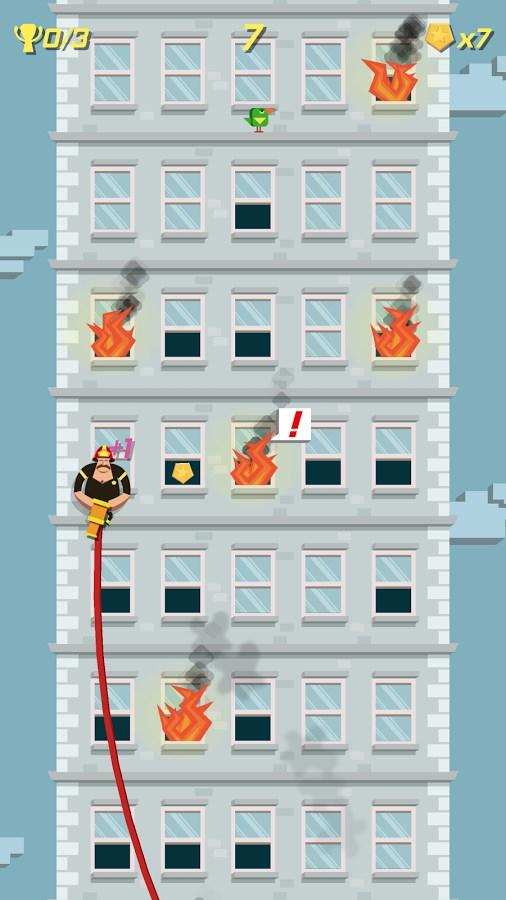 Fired Up - Imagem 1 do software