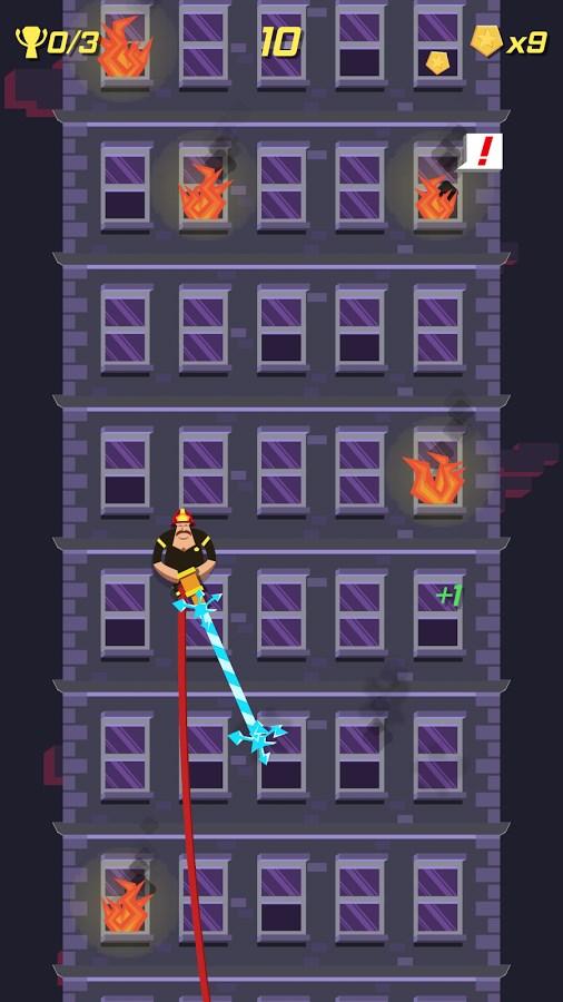 Fired Up - Imagem 2 do software