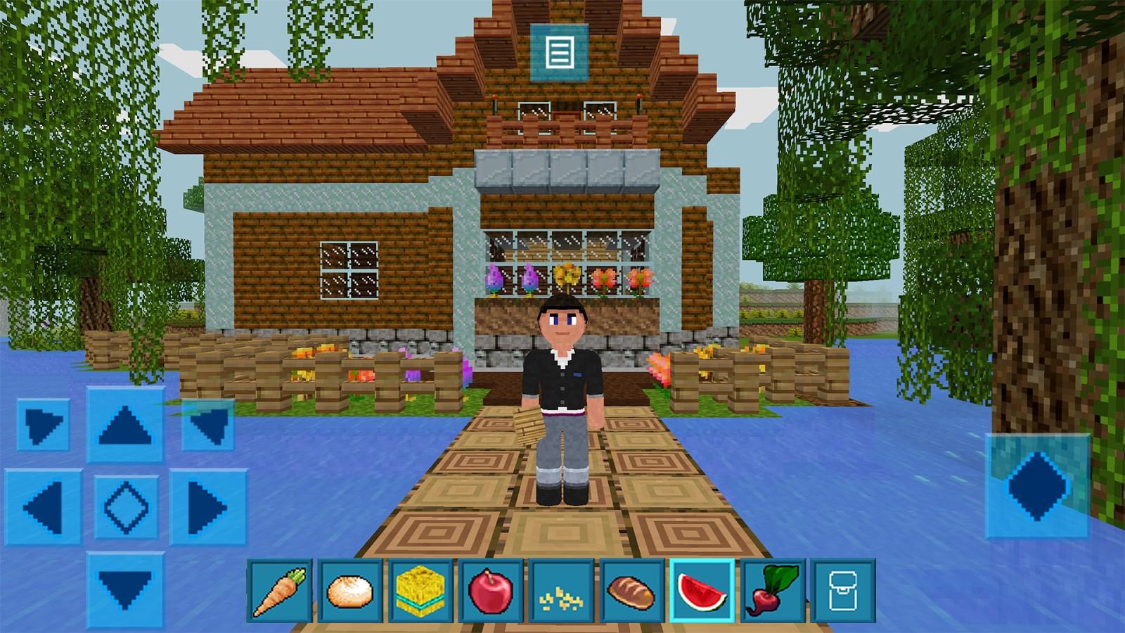 AdventureCraft - Imagem 1 do software