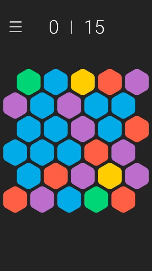 Hexabrain - Treine sua memória - Imagem 1 do software