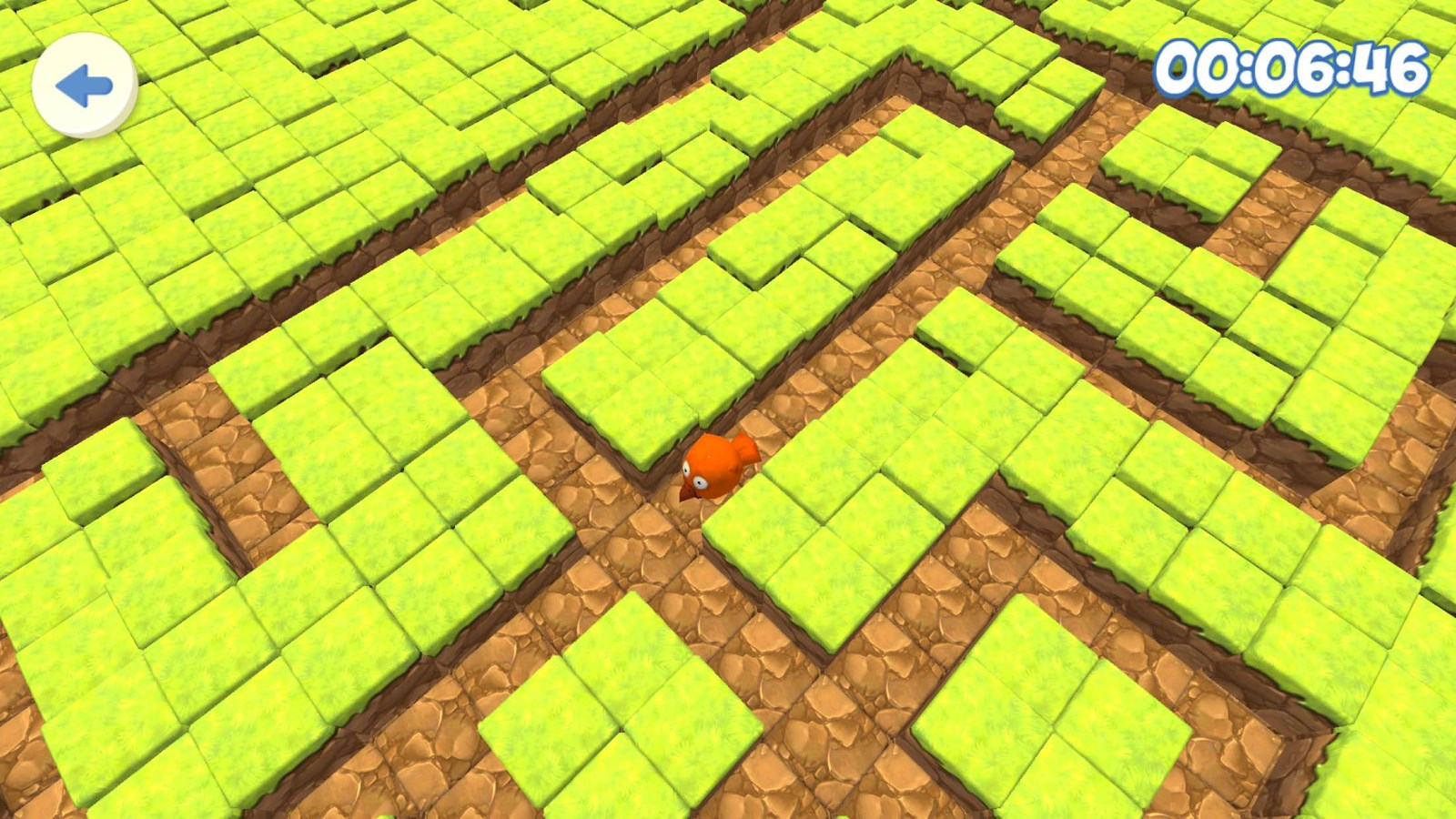 Maze Faze - Imagem 1 do software