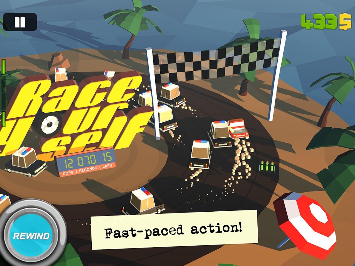 RACE Yourself - Imagem 1 do software