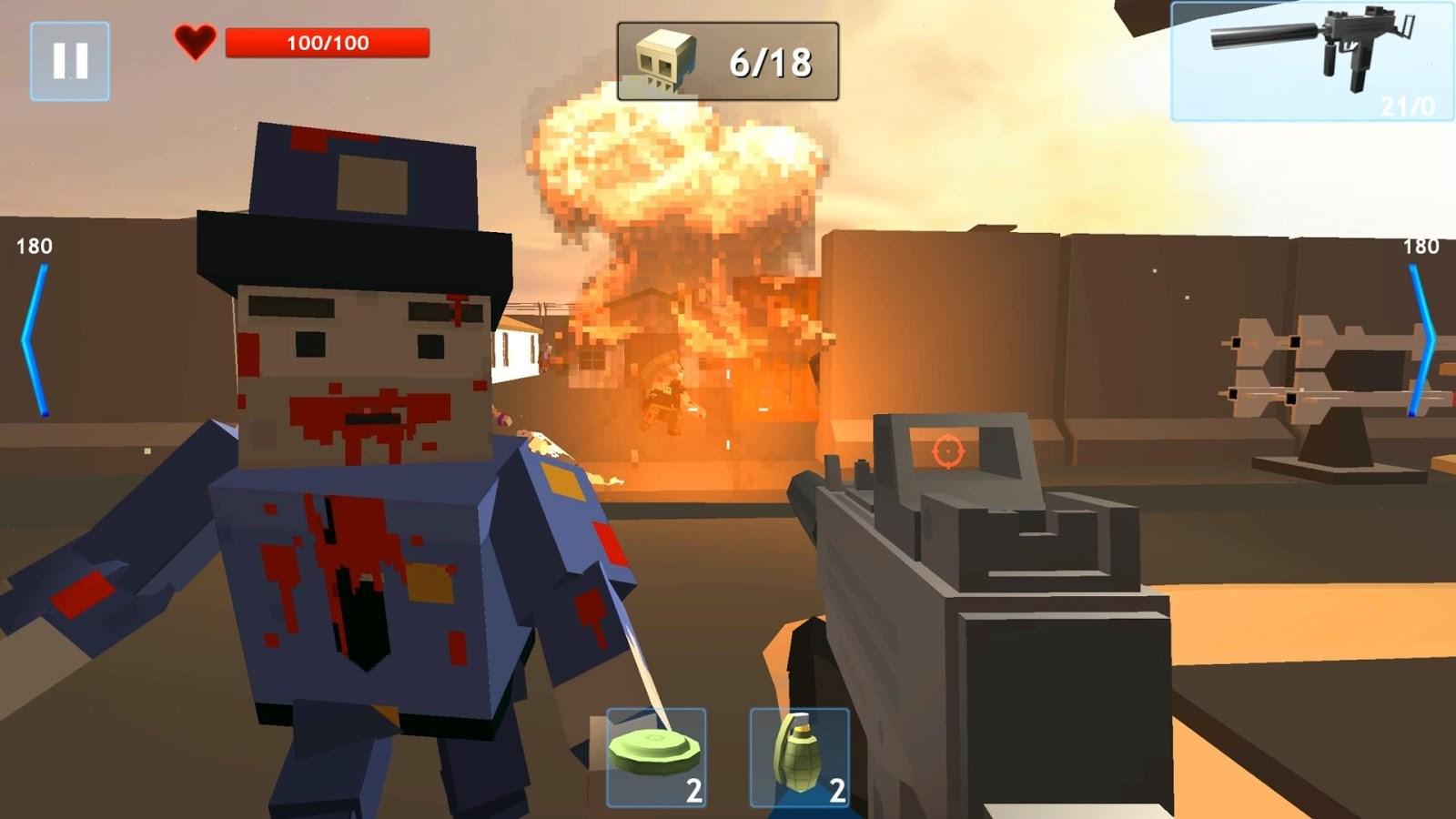 DEAD IN THE BOX - Imagem 1 do software