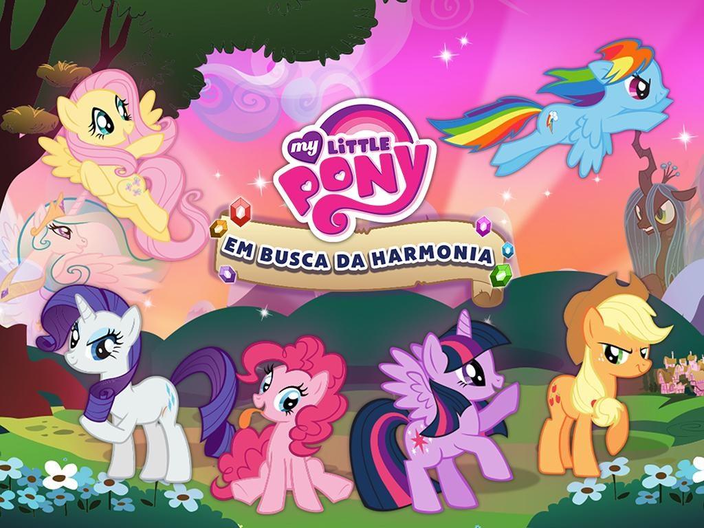 My Little Pony: Harmony Quest - Imagem 1 do software