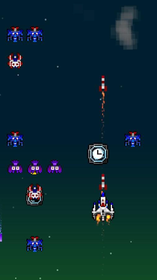 Astro Attack - Imagem 2 do software