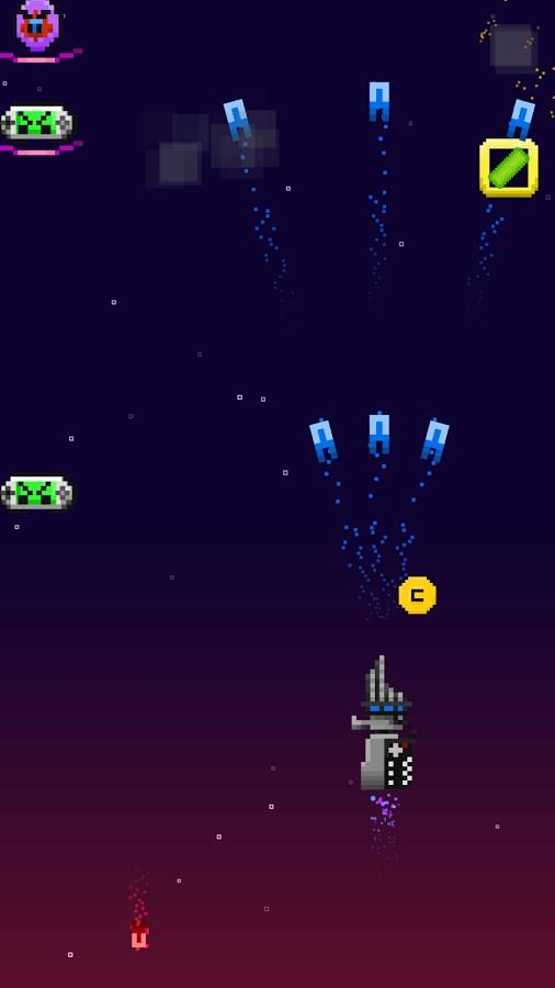 Astro Attack - Imagem 3 do software