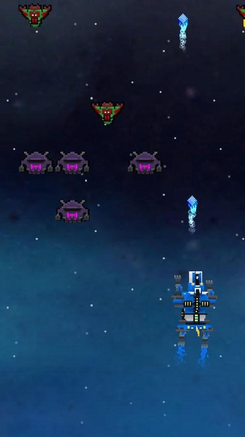 Astro Attack - Imagem 4 do software