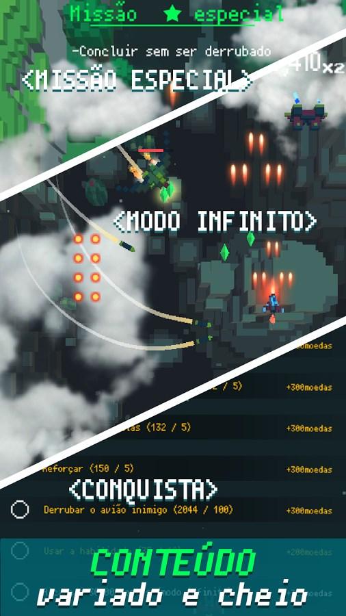 Retro Shooting - Imagem 1 do software