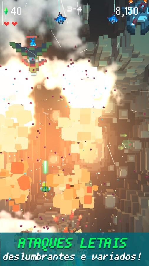 Retro Shooting - Imagem 2 do software
