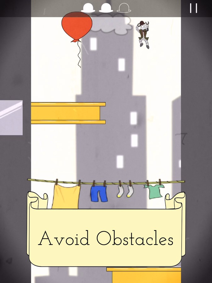 I, Falling Robot - Imagem 1 do software
