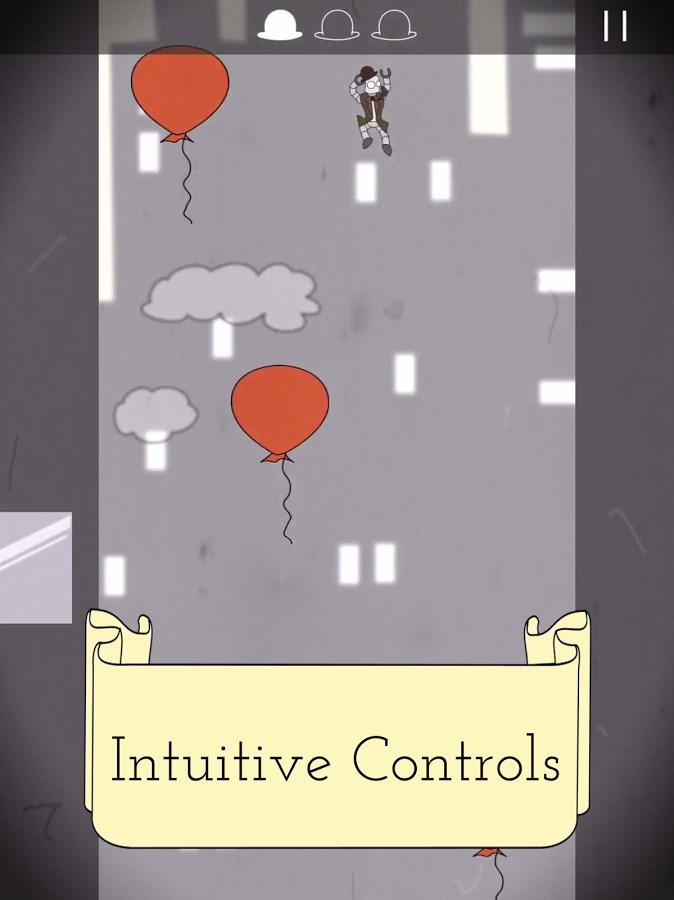 I, Falling Robot - Imagem 2 do software