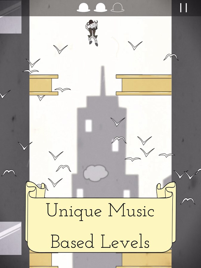 I, Falling Robot - Imagem 3 do software