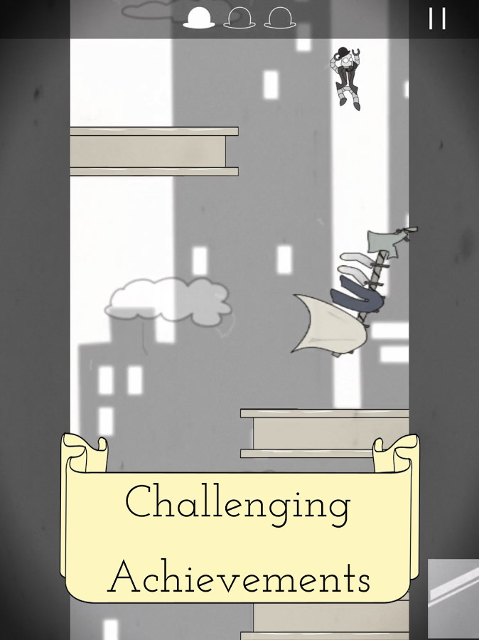 I, Falling Robot - Imagem 4 do software