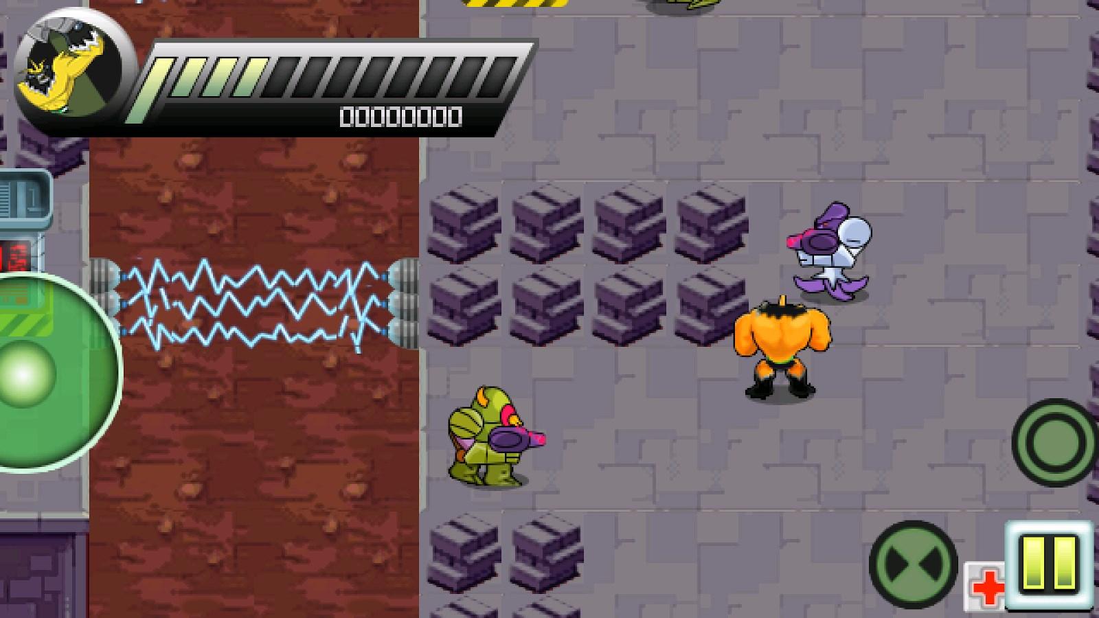 Ben 10: Omniverse - Imagem 2 do software