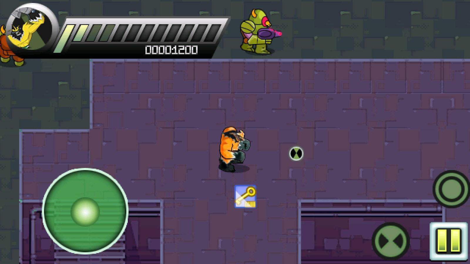 Ben 10: Omniverse - Imagem 3 do software