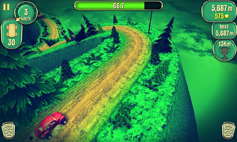 Vertigo Racing - Imagem 1 do software