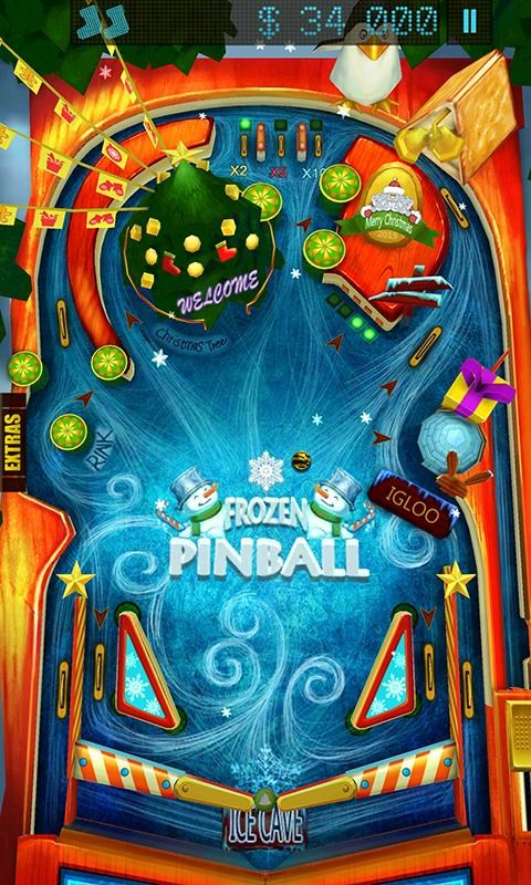 3D Pinball - Imagem 1 do software