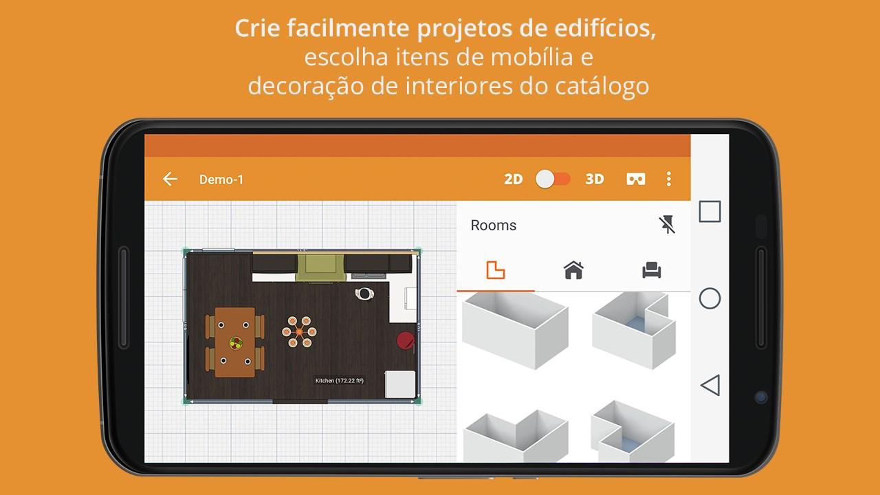 Design de Cozinha - Imagem 1 do software