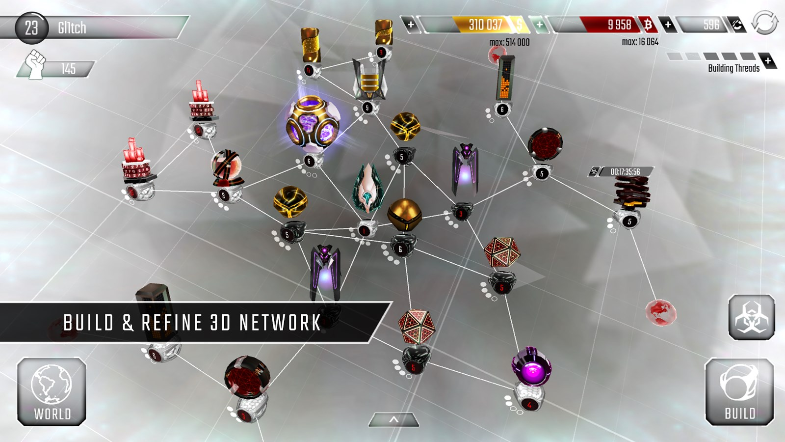 Hackers - Imagem 1 do software