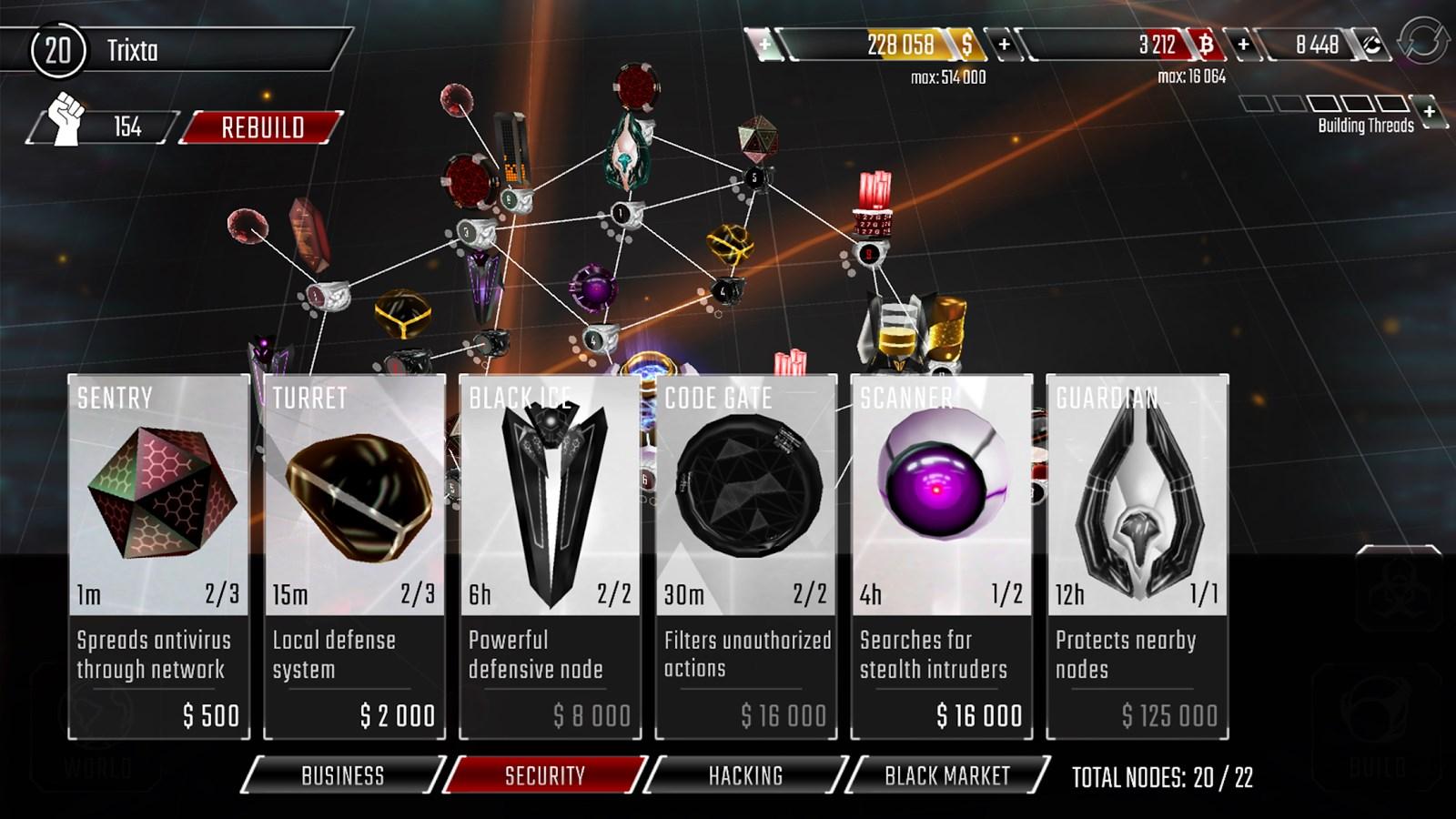 Hackers - Imagem 2 do software