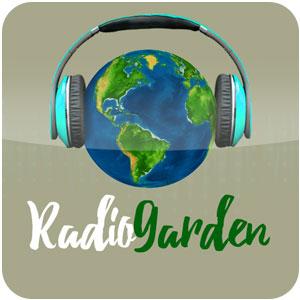 Radio Garden Logo