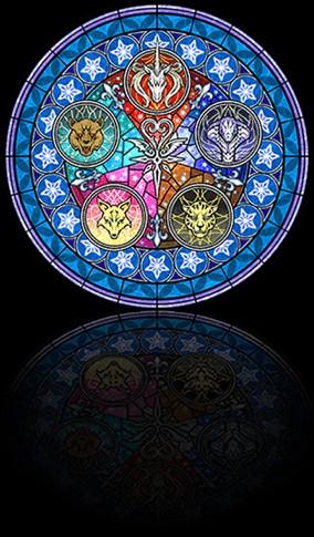 Belíssimo relógio marca começo do aniversário de 15 anos de Kingdom Hearts