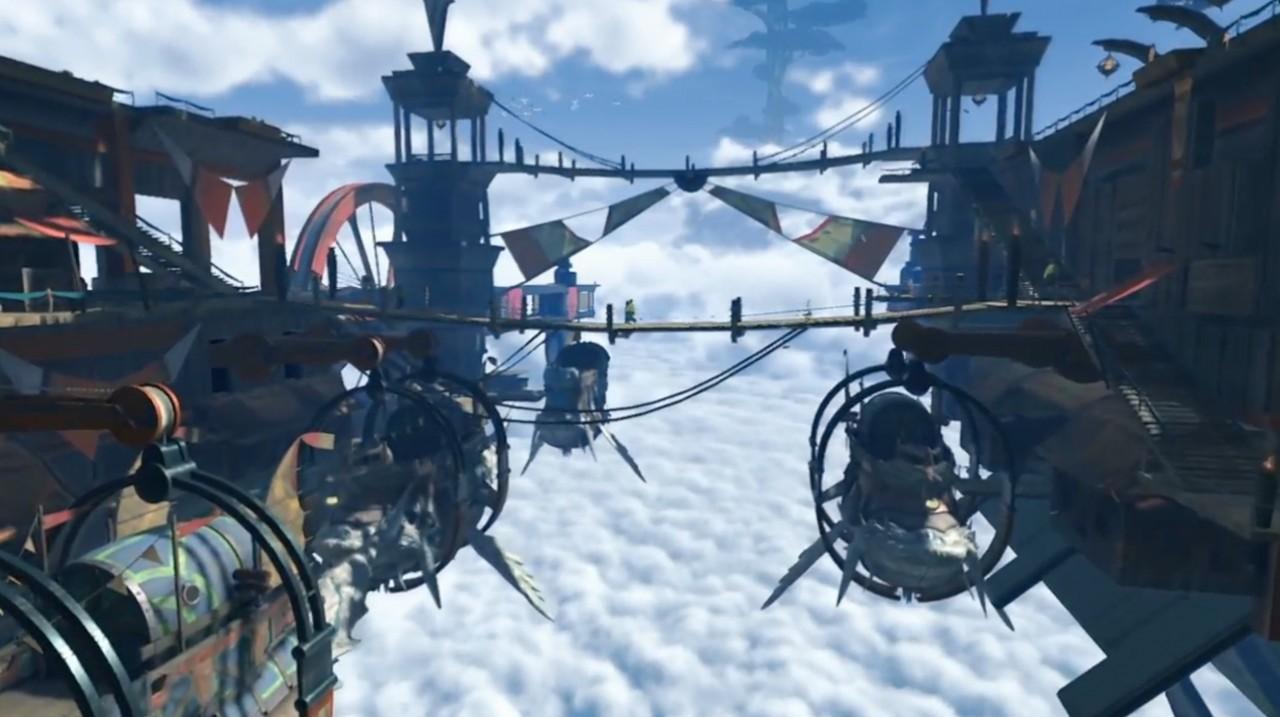 Xenoblade 2, Fire Emblem Warriors, novidade da Square e mais vêm ao Switch